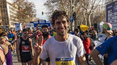 La vida de corredor popular de Raúl: de NYC a Barcelona, pasando por Madrid