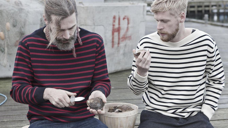 Foto: Imagen de campaña de la firma Andersen-Andersen con sede en Copenhague