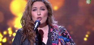 Post de Morente sigue en sus trece en Canal Sur: canta de nuevo al toreo tras 'OT 2020'