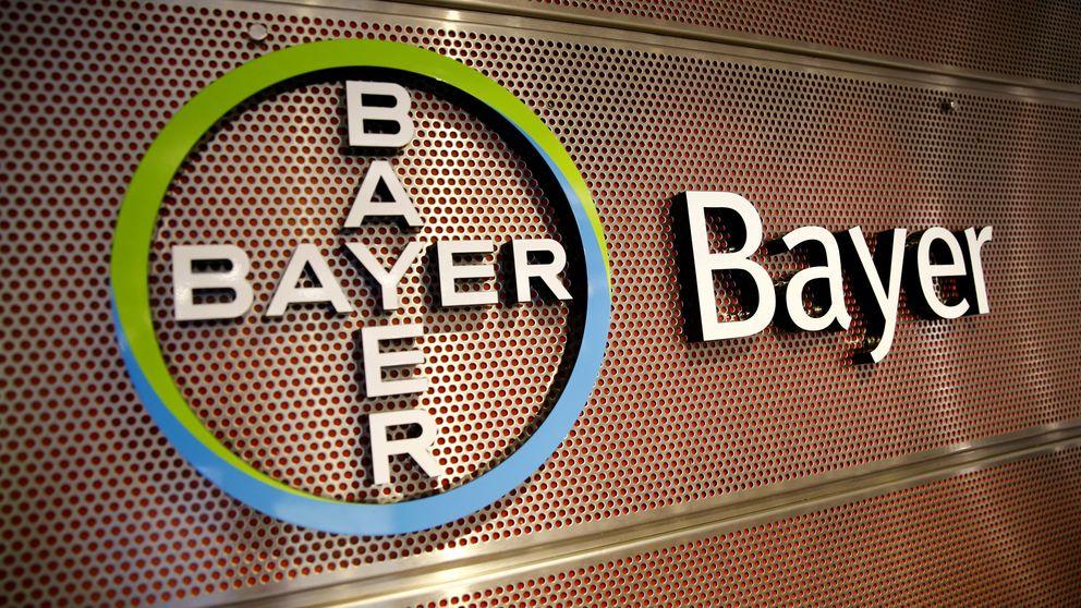 Bayer se dispara tras fichar un abogado 'top' para defenderse en la crisis de Monsanto