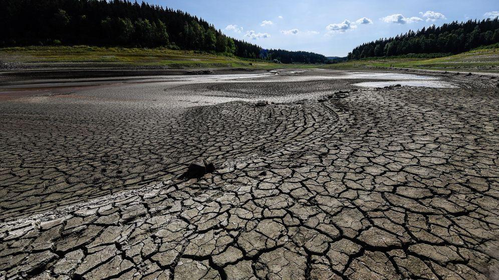 La ONU exige tomar medidas urgentes y sin precedentes contra el cambio climático