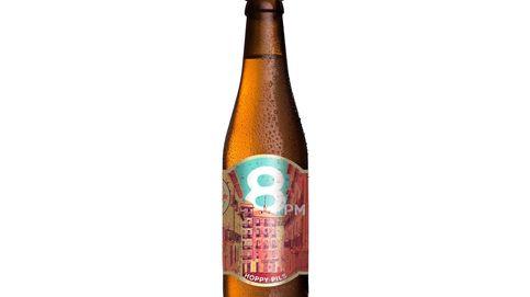 Cervezas La Virgen lanza la 8PM como homenaje a los sanitarios