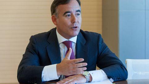 Ahorro Corporación se refunda tras salir el consejero delegado Gonzalo Chocano