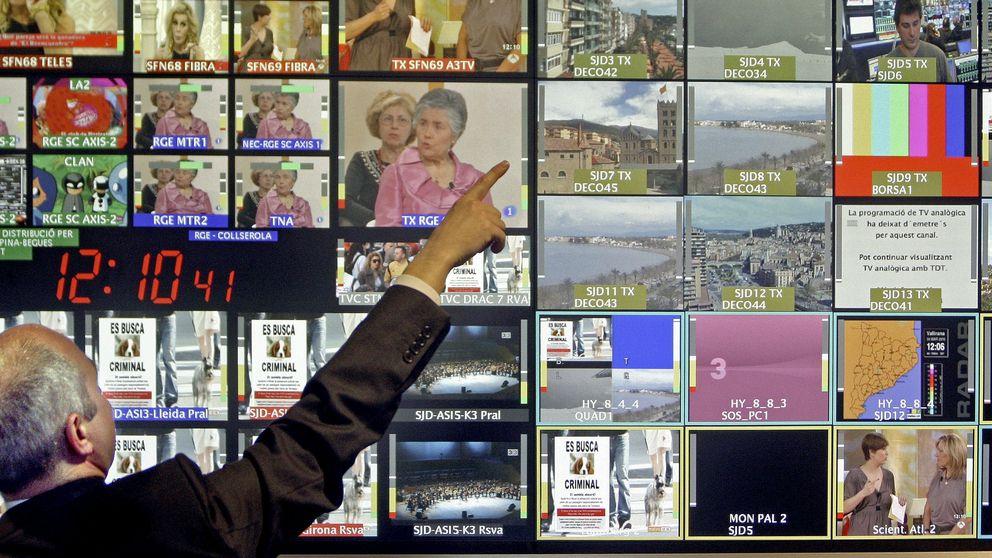 Cuenta atrás de seis meses para los concursos tras el 'cerrojazo' a las TV