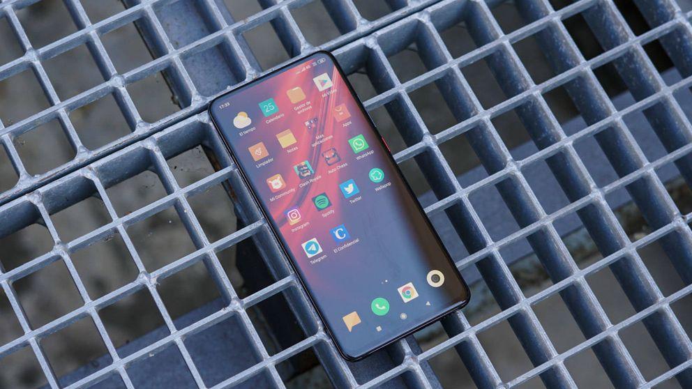 Este es el móvil que te da mucho más por menos pasta: probamos el Xiaomi Mi 9T