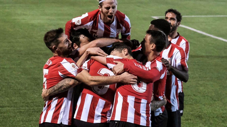 El sorteo de Copa deja un Rayo-Barcelona y el Alcoyano-Athletic