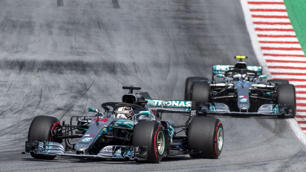 """La debacle de Mercedes: una hecatombe que provocó """"tirar los puntos a la basura"""""""