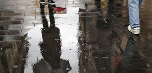 Post de Se acaba el buen tiempo: vuelve el invierno con 15ºC menos, nieve y lluvias