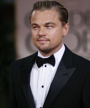 Leonardo DiCaprio no usa desodorante
