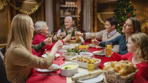 Guía para sobrevivir a las reuniones familiares durante las fiestas navideñas
