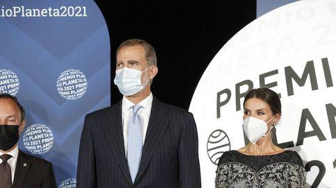 Los Reyes, Luis del Olmo y Boris Izaguirre: las mejores imágenes del Premio Planeta 2021