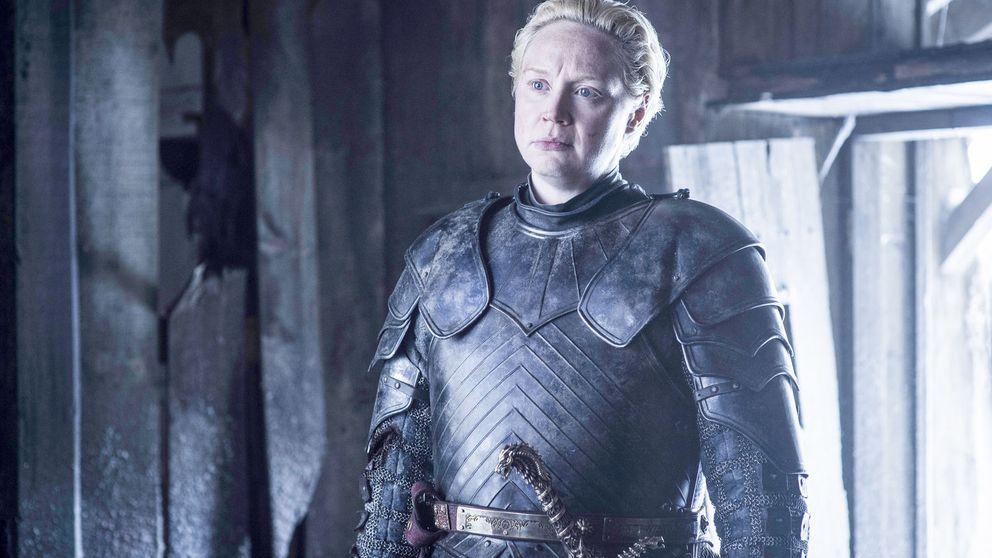 Brienne de Tarth, Theon Greyjoy y Melisandre: aspiran al Emmy por 200€