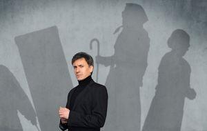 Se acabaron los planes de Telecinco con 'La noche de José Mota'