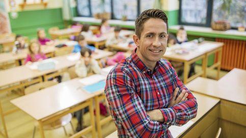 ¿Quién representa a los docentes?
