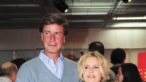 Cayetano Martínez de Irujo: He recuperado a mi hermana Eugenia