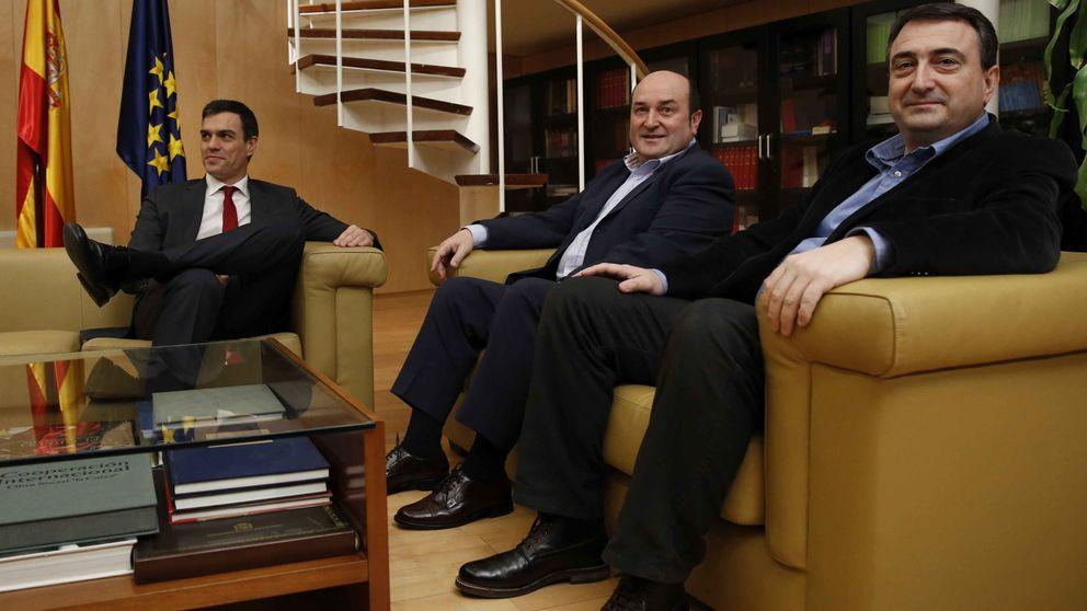 El sector energético confía en que el PNV distancie a Podemos de Transición Ecológica