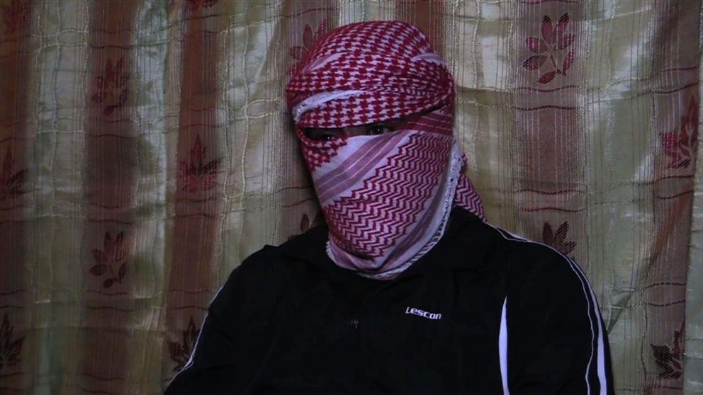 Hablamos con un traficante de yihadistas del Estado Islámico