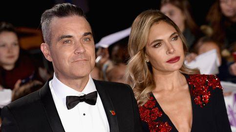 Robbie Williams: 120.000 euros a la semana para pasar de lujo la cuarentena del coronavirus