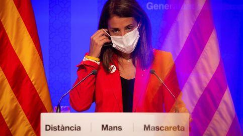La depuración iniciada por JxCAT llega a las segundas líneas de la Generalitat