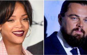 Rihanna y Leonardo DiCaprio, ¿nuevo romance a la vista?