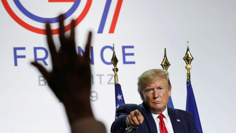 Trump ya puede deportar a indocumentados con cáncer, VIH y otras enfermedades graves