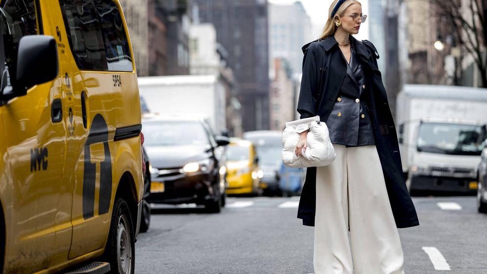Foto: Este 2019 arrasa llevando un outfit con pantalón. (Imaxtree)