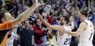 Post de Sergio Llull insiste en cerrar la puerta a la NBA: