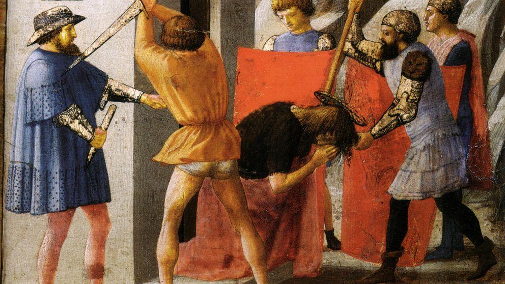 ¡Feliz santo! ¿Sabes qué santos se celebran hoy, 29 de agosto? Consulta el santoral