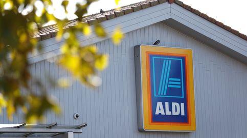 Aldi confirma la contaminación por listeria de un lote de su producto 'Mini Blinis'