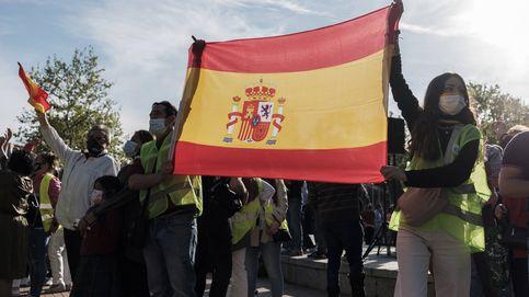 Madrid y su incipiente nacionalismo rampante