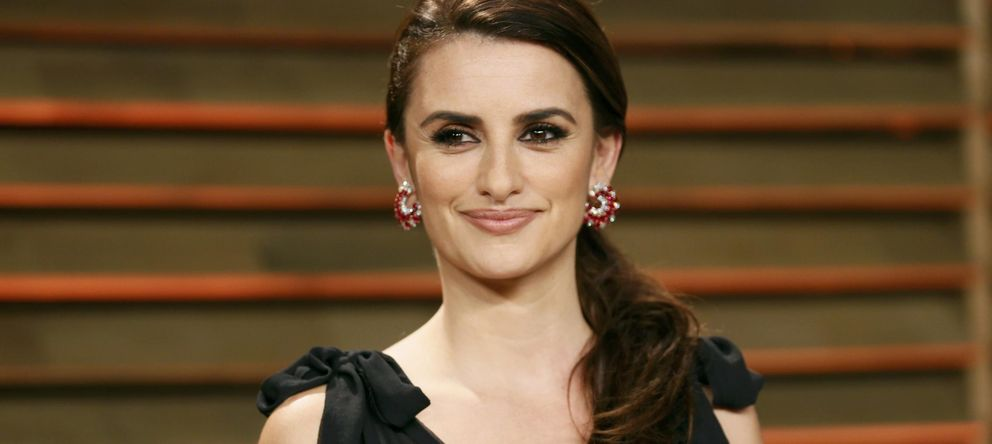 Foto: La actriz española Penélope Cruz. (Reuters)