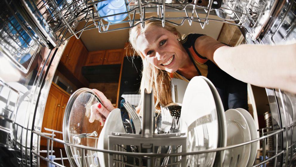 Esta es la mejor manera de colocar los platos en el lavavajillas