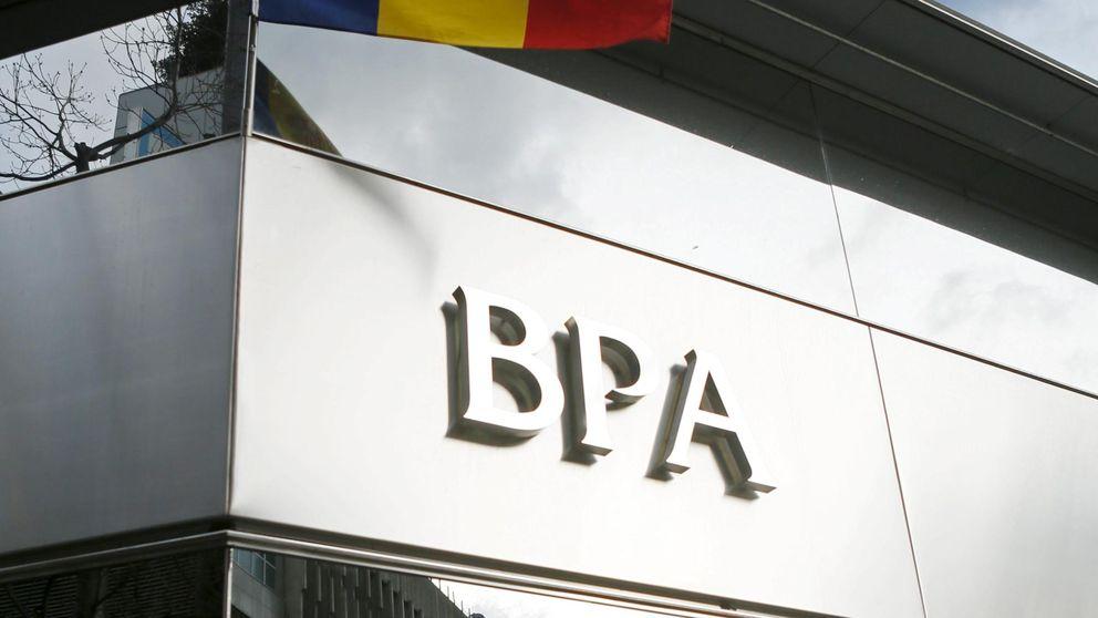 El banco malo andorrano asumirá sólo 100 millones por la crisis de BPA