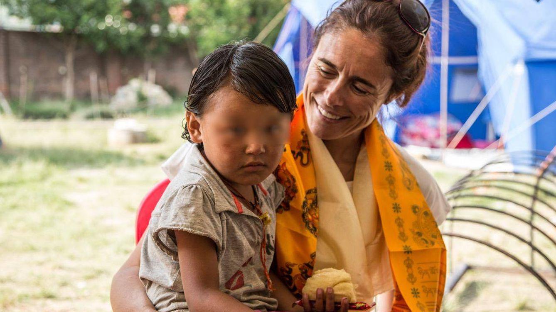 ¿Qué es la Misión Saipal? Las cuatro vidas de Edurne Pasabán