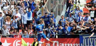 Post de RCD Espanyol - Real Betis: horario y dónde ver en TV y 'online' La Liga