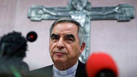 Mentiras, corrupción y venganza : la trama tras el juicio a un 'príncipe de la Iglesia'