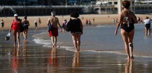 Post de Continúan los problemas turísticos: en Francia recomiendan no viajar a España