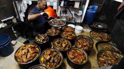 Celebración del Ramadán
