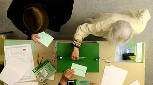 Caladeros de votos en España: una geografía de irreductibles (y de desconfiados)