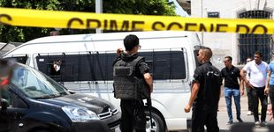 Post de Al menos un muerto en un doble ataque suicida en el centro de la ciudad de Túnez