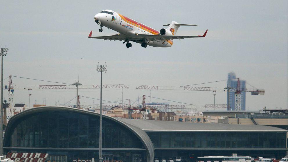 El personal de Prosegur estudia ir a la huelga en los aeropuertos de Valencia y Alicante