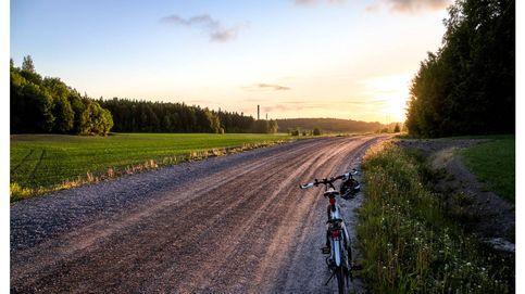 Un verano inolvidable recorriendo la costa finlandesa en bicicleta