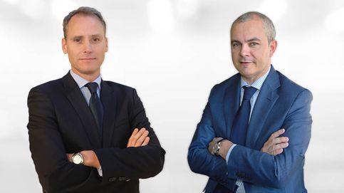 Andbank nombra a García Alejo director de la gestora global y Fusté director en España
