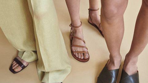 Estas son las 3 sandalias estilosas de Massimo Dutti que puedes fichar con superdescuento