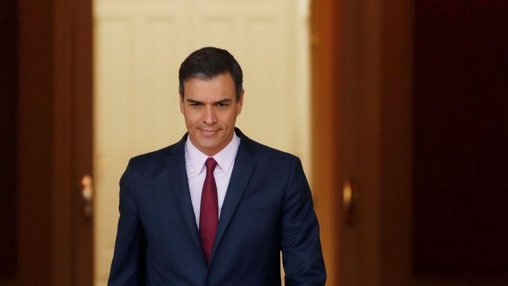 Tanteos en la Mesa del Congreso: la suma del PSOE y sus aliados deja fuera a Cs