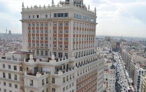 Los fondos 'buitre' se baten en retirada del mercado español