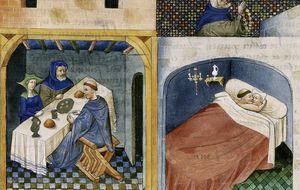 El verdadero sexo en la Edad Media