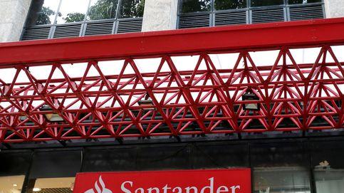 Santander lanza un fondo de venture capital con 338 M para invertir en fintech