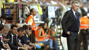 Ancelotti no es justo con Illarramendi e Isco