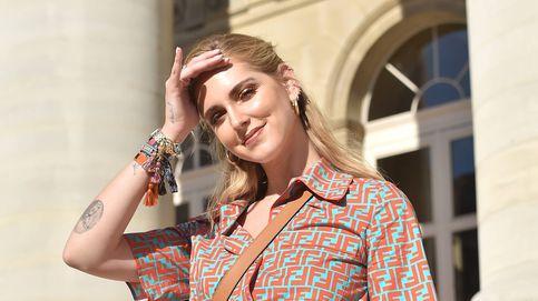 El primer look preboda de Chiara Ferragni del que todo el mundo habla